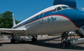 Elvis Presley's Private Jets for Sale
