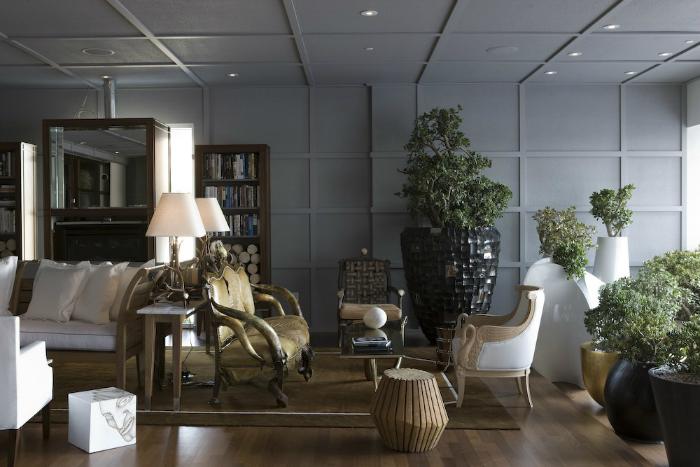 M&O Paris 2015 M&O Paris 2015 - Luxury Furniture  M&O Paris 2015 – Luxury Furniture  MICHEL HAILLARD