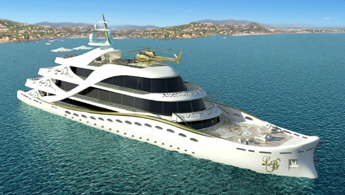 A luxury yacht just for Women A luxury yacht just for Women A luxury yacht just for Women 24