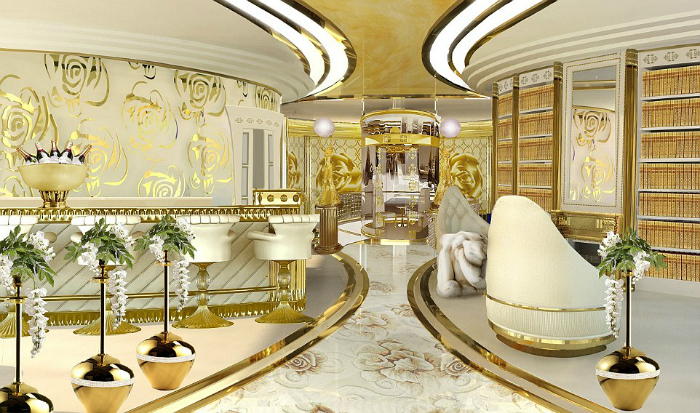 A luxury yacht just for Women A luxury yacht just for Women A luxury yacht just for Women 35