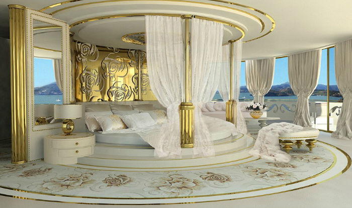 A luxury yacht just for Women A luxury yacht just for Women A luxury yacht just for Women 62
