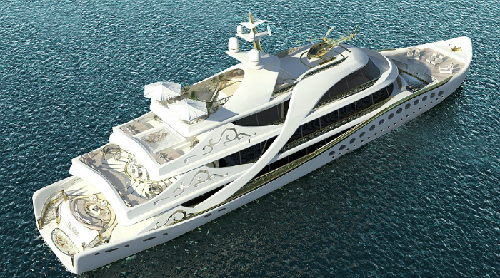 A luxury yacht just for Women A luxury yacht just for Women A luxury yacht just for Women 72