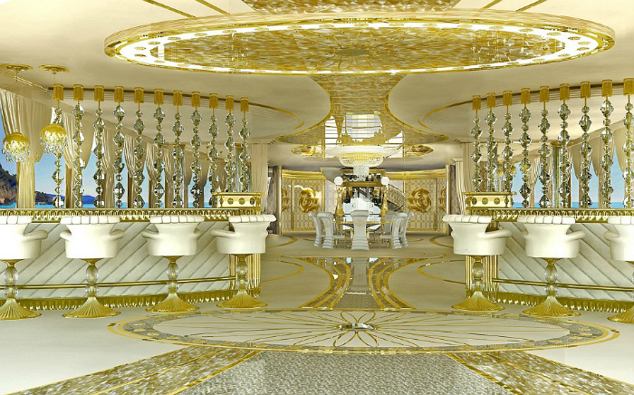 A luxury yacht just for Women A luxury yacht just for Women A luxury yacht just for Women 82