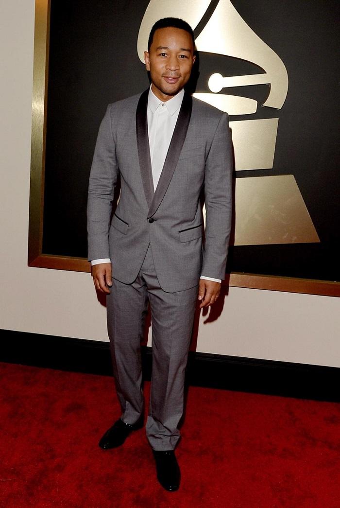 The Best-Dressed Men of the 2015 Grammysd The Best-Dressed Men of the 2015 Grammys The Best-Dressed Men of the 2015 Grammys john legend