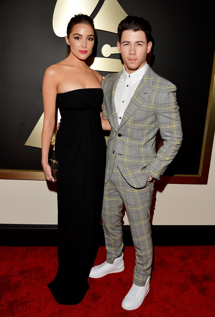 The Best-Dressed Men of the 2015 Grammys The Best-Dressed Men of the 2015 Grammys The Best-Dressed Men of the 2015 Grammys nick jonas