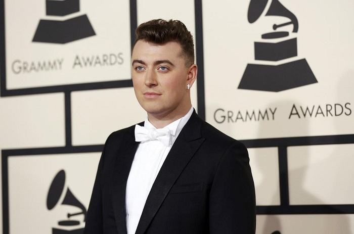 The Best-Dressed Men of the 2015 Grammys The Best-Dressed Men of the 2015 Grammys The Best-Dressed Men of the 2015 Grammys sam smith