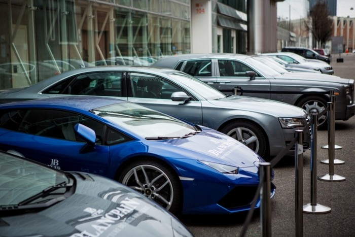 The best cars at BaselWorld The best cars at BaselWorld The best cars at BaselWorld 29