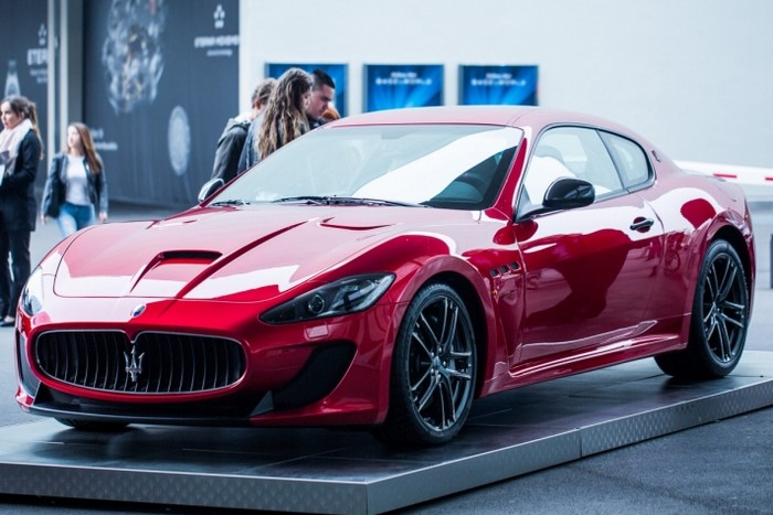The best cars at BaselWorld The best cars at BaselWorld The best cars at BaselWorld 48