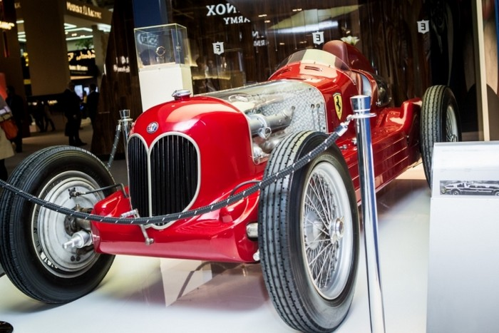The best cars at BaselWorld The best cars at BaselWorld The best cars at BaselWorld 57