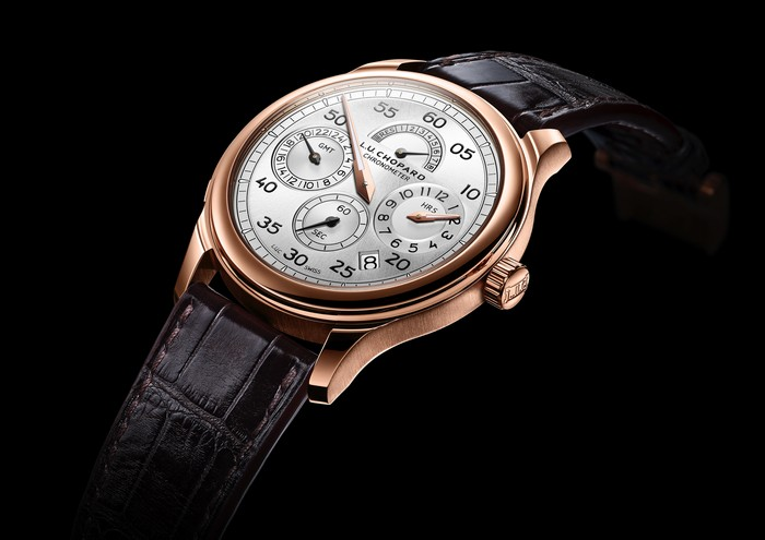 Expectations from BaselWorld 2015 – The top trends Expectations from BaselWorld 2015 – The top watch trends Expectations from BaselWorld 2015 – The top watch trends Chopard LUC Regulator side thumb 2000x1414 25470