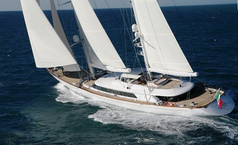 The Best Billionaire's Yacht The Best Billionaire's Yacht The Best Billionaire's Yacht 1326440245