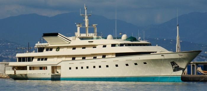 The Best Billionaire's Yacht The Best Billionaire's Yacht The Best Billionaire's Yacht 967x429xmotor yacht Kingdom 5KR