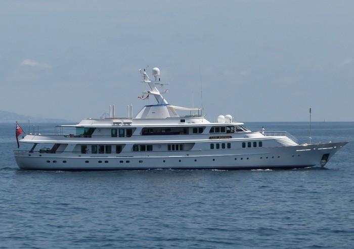 The Best Billionaire's Yacht The Best Billionaire's Yacht The Best Billionaire's Yacht Lady Beatrice Monaco