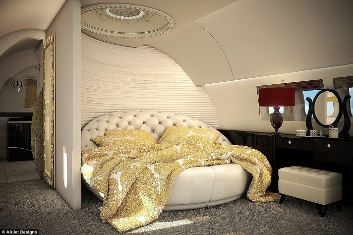 20 Luxury Interiors For Your Private Jet 20 luxury interiors for your private jet 20 Luxury Interiors For Your Private Jet airjet7