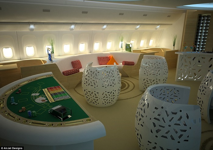20 Luxury Interiors by Air Jet Designs 20 luxury interiors for your private jet 20 Luxury Interiors For Your Private Jet airjet8