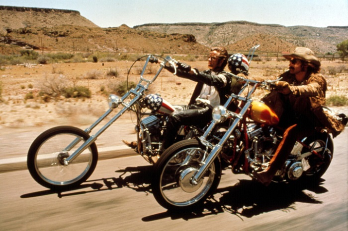 Top 10 Most Iconic Motorcycles in Movies_LuxurySafes Top 10 Most Iconic Motorcycles in Movies Top 10 Most Iconic Motorcycles in Movies 1 easy rider1