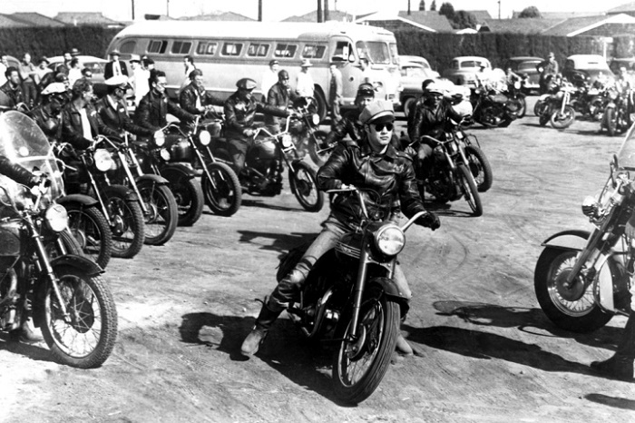 Top 10 Most Iconic Motorcycles in Movies_LuxurySafes Top 10 Most Iconic Motorcycles in Movies Top 10 Most Iconic Motorcycles in Movies 3 the wild one