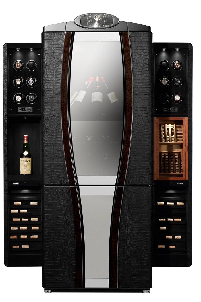 Top 10 – Most Luxurious Safes Top 10 – Most Luxurious Safes Top 10 – Most Luxurious Safes 4