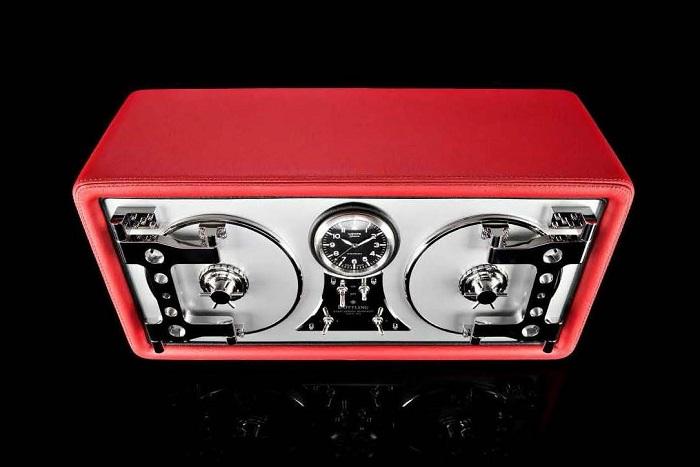 Top 10 – Most Luxurious Safes Top 10 – Most Luxurious Safes Top 10 – Most Luxurious Safes 51