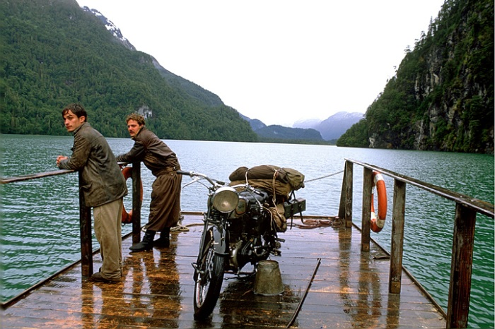 Top 10 Most Iconic Motorcycles in Movies_LuxurySafes Top 10 Most Iconic Motorcycles in Movies Top 10 Most Iconic Motorcycles in Movies 5 motorcycle diaries
