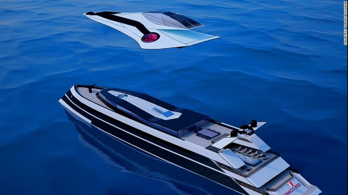the top 5 super gears for millionaires the top 5 luxury machines for millionaires the top 5 luxury machines for millionaires 150601103529 yachtcopter flying exlarge 169