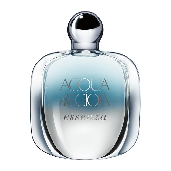 Título: The 10 most sexy perfumes for Woman for powerful Woman  The 10 most sexy perfumes for powerful Women The 10 most sexy perfumes for powerful Women Giorgio Armani Acqua Di Gioia Essenza Eau De Parfum Intense Spray 50ml 1373959361
