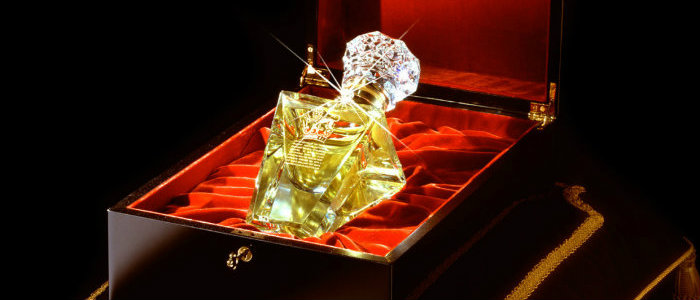 Most Expensive Perfumes in the World