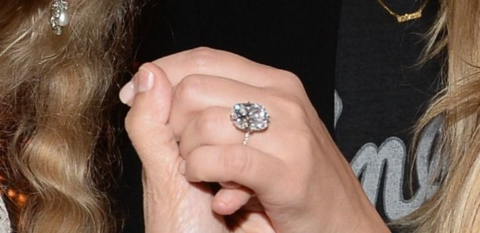 Top 5 Most Expensive Celeb Engagement Rings – part II