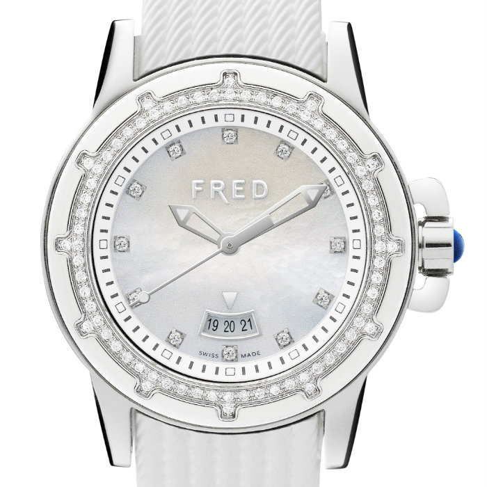 Fred TOP 10 LUXURY WATCHES FOR WOMEN TOP 10 LUXURY WATCHES FOR WOMEN Fred
