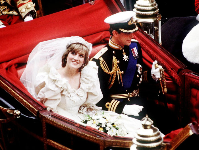 charles 10 Outrageously Expensive Weddings 10 Outrageously Expensive Weddings charles