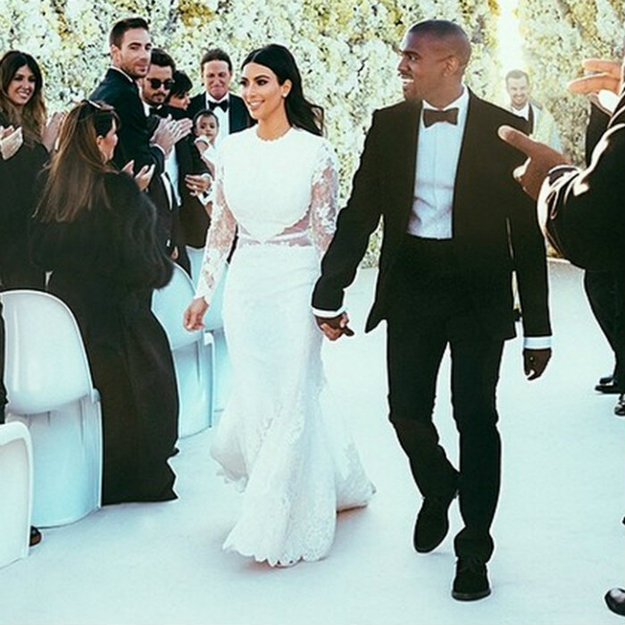 kkwest 10 Outrageously Expensive Weddings 10 Outrageously Expensive Weddings kkwest