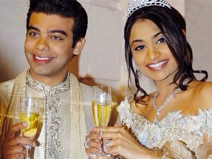 mittal 10 Outrageously Expensive Weddings 10 Outrageously Expensive Weddings mittal