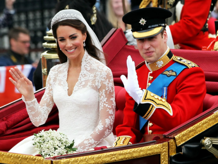 williamkate 10 Outrageously Expensive Weddings 10 Outrageously Expensive Weddings williamkate