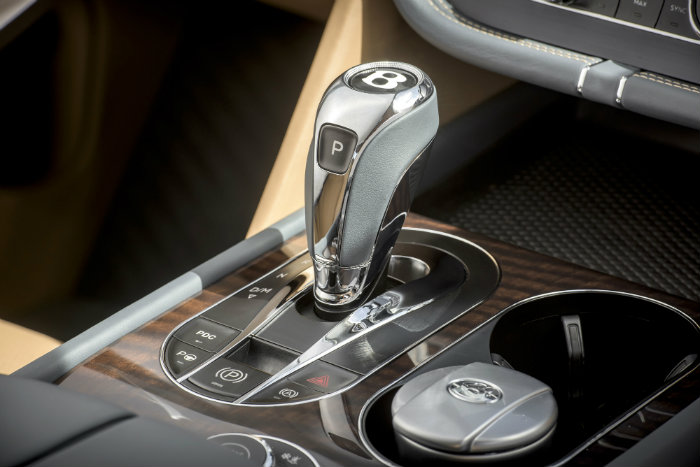 Bentley Bentayga The fastest SUV in the world4 Bentley Bentayga Bentley Bentayga: The fastest SUV in the world Bentley Bentayga The fastest SUV in the world4