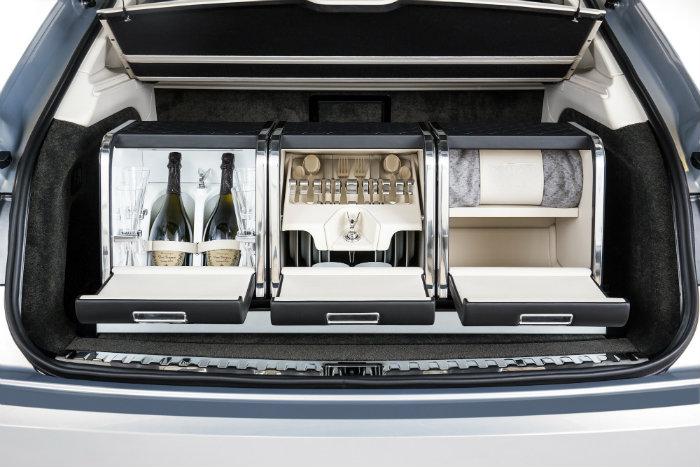 Bentley Bentayga Bentley Bentayga: The fastest SUV in the world Bentley Bentayga The fastest SUV in the world6