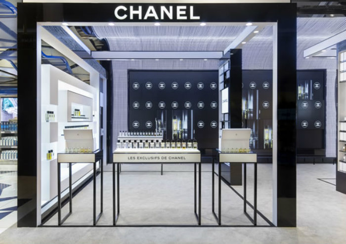 Chanel presents luxury fragrances1 luxury fragrances Chanel presents luxury fragrances Chanel presents luxury fragrances1