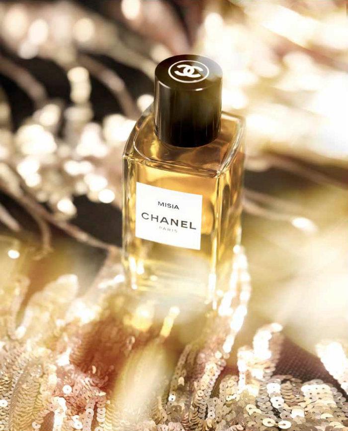 Chanel presents luxury fragrances6 luxury fragrances Chanel presents luxury fragrances Chanel presents luxury fragrances6