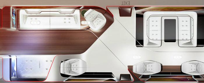 Mercedes-Benz VIP Jet Cabin2 Mercedes-Benz VIP Jet Cabin Mercedes-Benz VIP Jet Cabin Mercedes Benz VIP Jet Cabin2