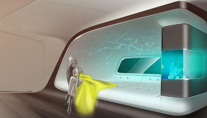 Mercedes-Benz VIP Jet Cabin3 Mercedes-Benz VIP Jet Cabin Mercedes-Benz VIP Jet Cabin Mercedes Benz VIP Jet Cabin3