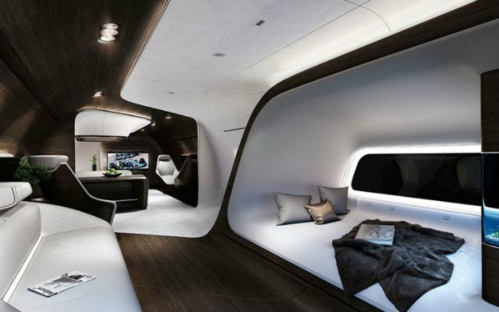 Mercedes-Benz VIP Jet Cabin6 Mercedes-Benz VIP Jet Cabin Mercedes-Benz VIP Jet Cabin Mercedes Benz VIP Jet Cabin6