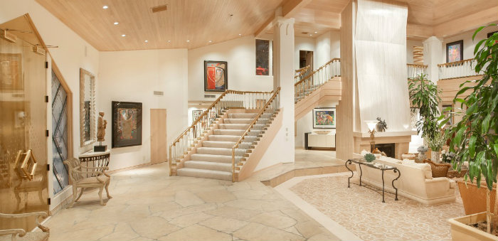Primm Ranch house will be auctioned 8