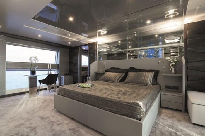 Luxury yacht Benetti Benetti Vivace 125 Yacht Benetti Vivace 125 Yacht3