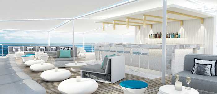 Selection of the best cruise lines of 201510 best cruise Selection of the best cruise lines of 2015 Selection of the best cruise lines of 201510