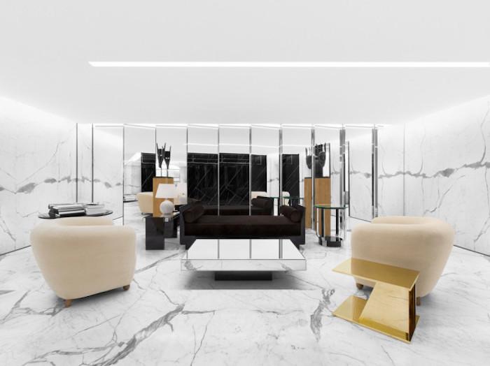 TOP 5 Luxury Design Boutiques Luxury Design TOP 5 New Luxury Design Boutiques Around the World TOP 5 New Luxury Boutiques 2
