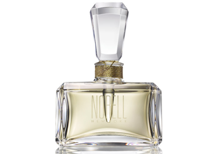Norell and Baccarat Exclusive Fragance Masterpiece baccarat Norell and Baccarat together for an Exclusive Fragance Masterpiece Norell and Baccarat new Fragance Masterpiece