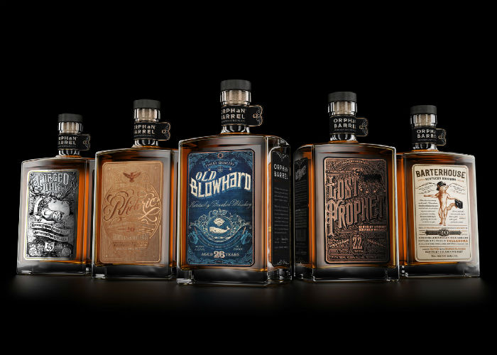 Orphan Barrel - Luxury Gifts luxury gifts The Best Luxury Gifts to offer this Christmas Orphan Barrel