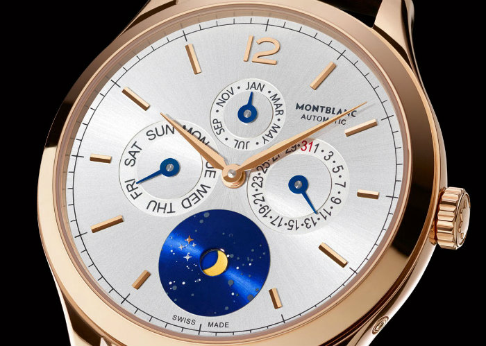 Simplicity in a Montblanc luxury watch montblanc Luxury Watch – Montblanc Heritage Chronométrie Ultra Slim Simplicity in a luxury watch Montblanc Heritage Chronom  trie Ultra Slim 4