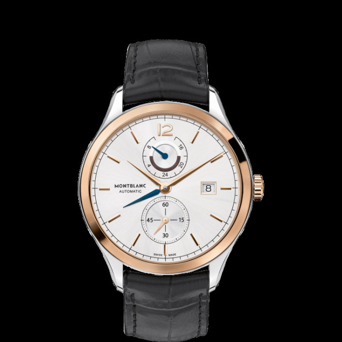 Simplicity in a luxury and exlusive watch montblanc Luxury Watch – Montblanc Heritage Chronométrie Ultra Slim Simplicity in a luxury watch Montblanc Heritage Chronom  trie Ultra Slim 5