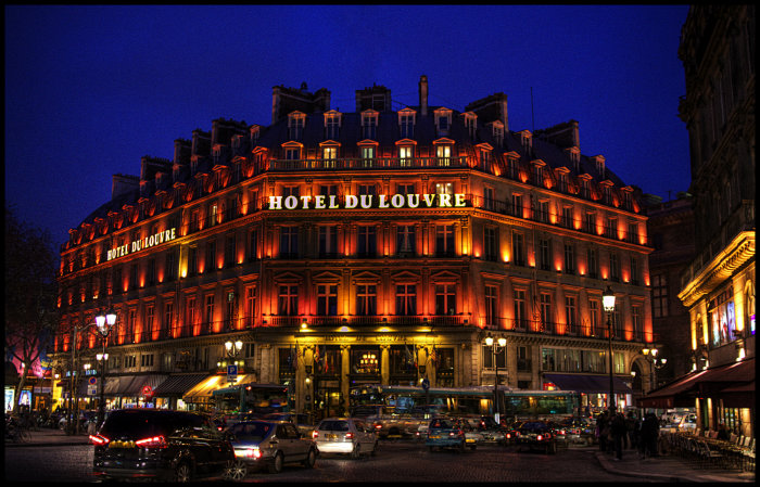 Where to stay in paris luxury hotels during maison et objet paris - Maison et objets paris ...
