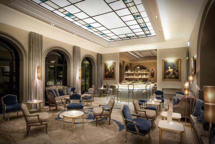 Luxury Hotel Lancaster Paris Maison et Objet Paris Where to Stay in Paris – Luxury Hotels During Maison et Objet Paris Luxury Hotel Lancaster Paris